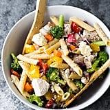 Paleo: Healthy Greek Chicken Salad