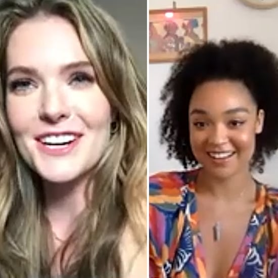 The Bold Type Season 5 Video Interview