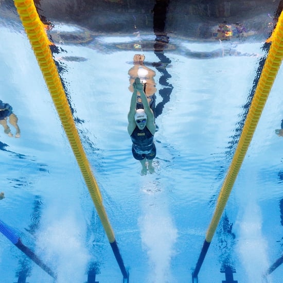 A Guide to the Different Swim Strokes