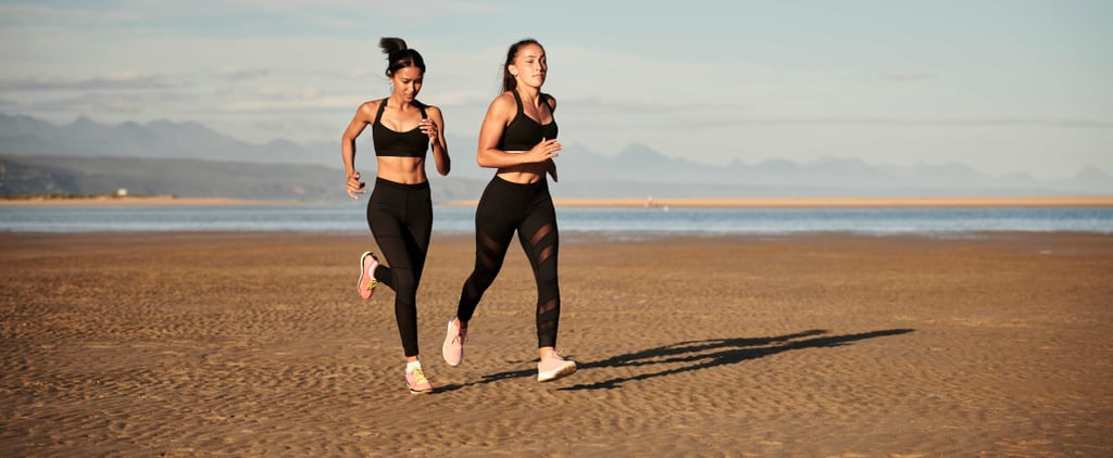 Does Running Burn Fat?
