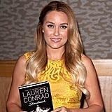 Lauren Conrad Shows Us How to Brighten Up Our Fall Wardrobe With Yellow