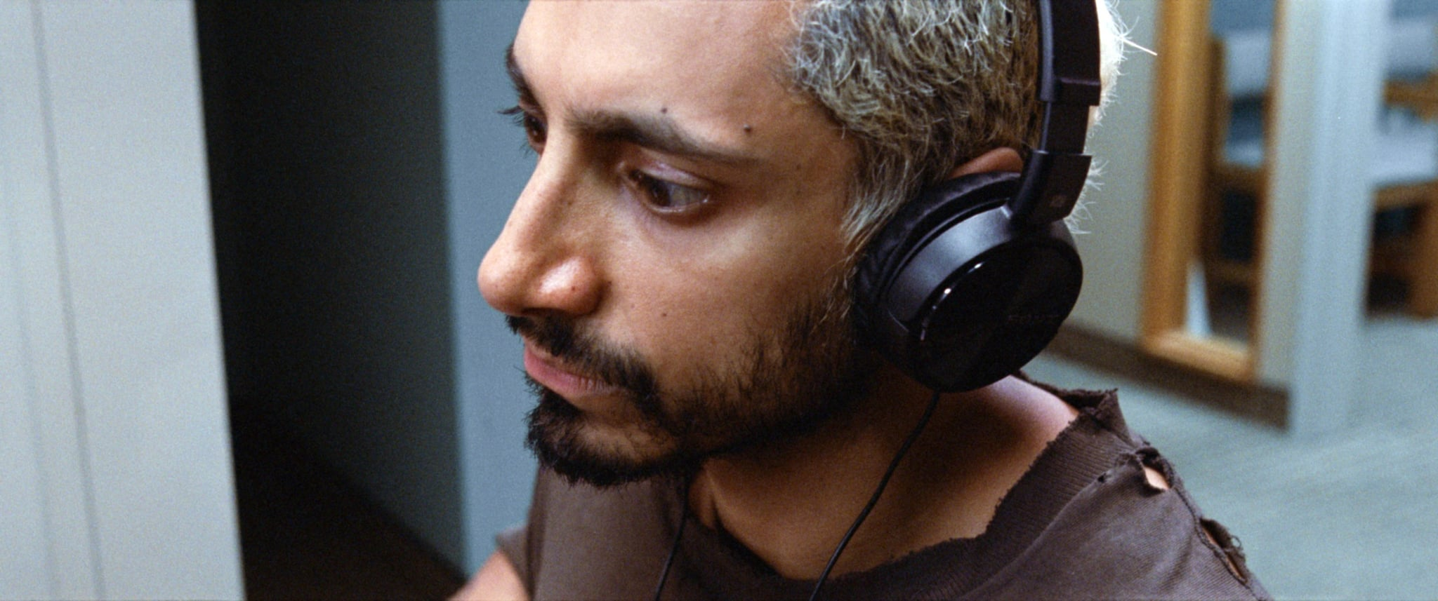 SOUND OF METAL, Riz Ahmed, 2019.  Amazon / Courtesy Everett Collection