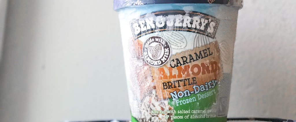 3 New Ben & Jerry's Vegan Flavors Arrived, We Tasted Them, and They're Flawless