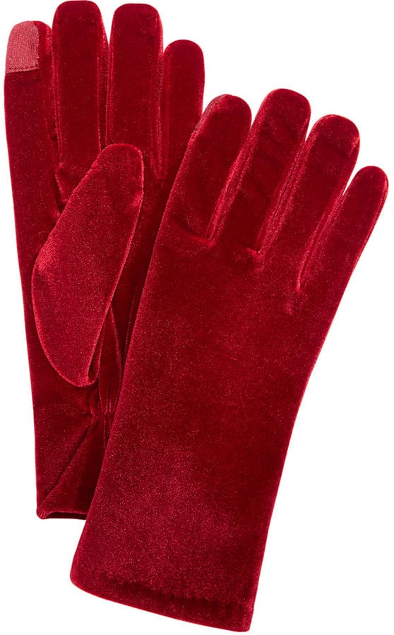 9a16fec40969 Cejon Velvet Gloves | The Best Holiday Gifts at Macy's 2017 ...