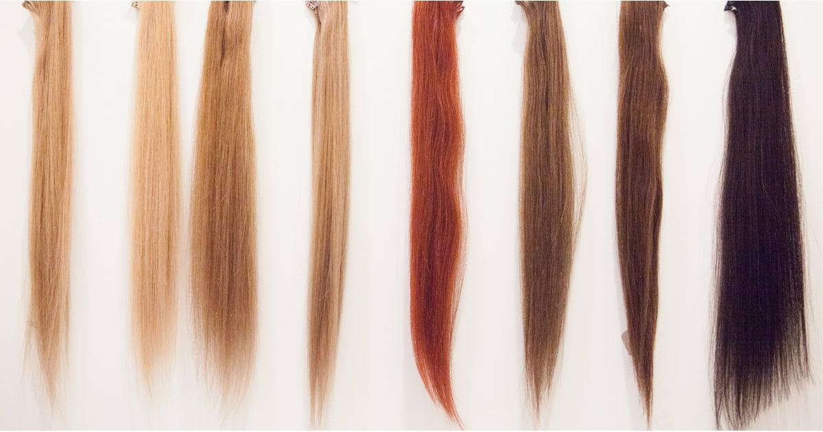 Are Hair Weaves Cursed Popsugar Beauty