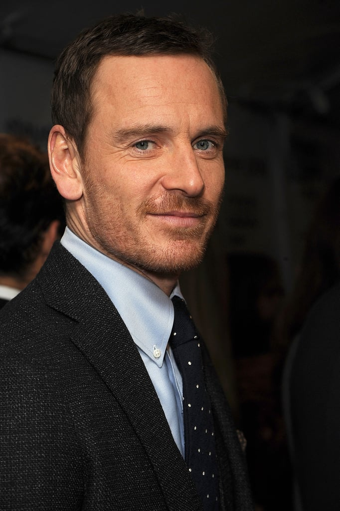 b4e87be4dc27 Michael Fassbender Hot Pictures | POPSUGAR Love & Sex