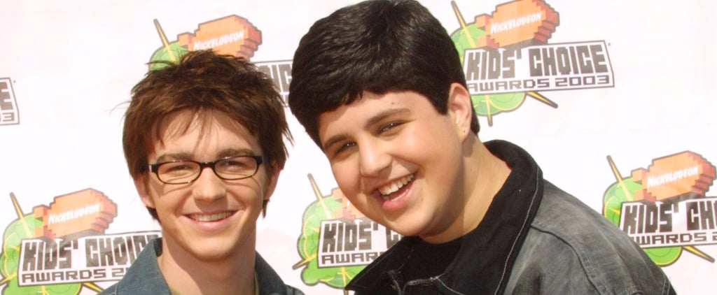 The Way They Were: Looking Back at Drake Bell and Josh Peck's Bromance