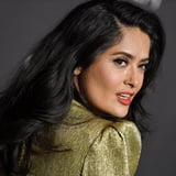We Didn t Know It Was Possible, but Salma Hayek Just Got Even Hotter With This New Hair Color