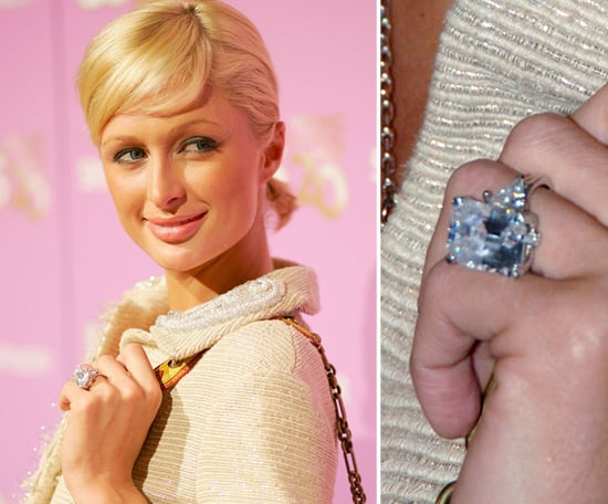 Most expensive celebrity engagement rings - from Jennifer ...