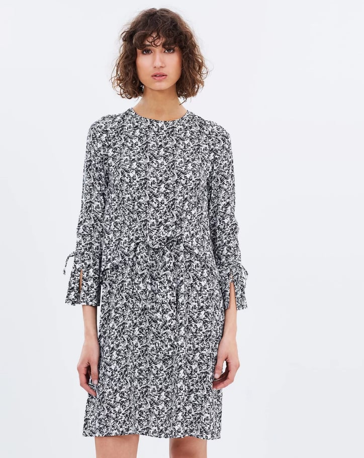 MAX&Co. Davanti Dress ($114)  Discount: For 30% off, use READY30 at checkout.