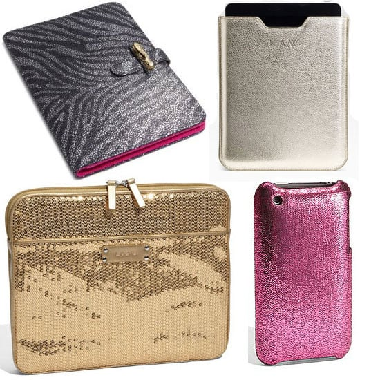 Sequin Laptop Cases