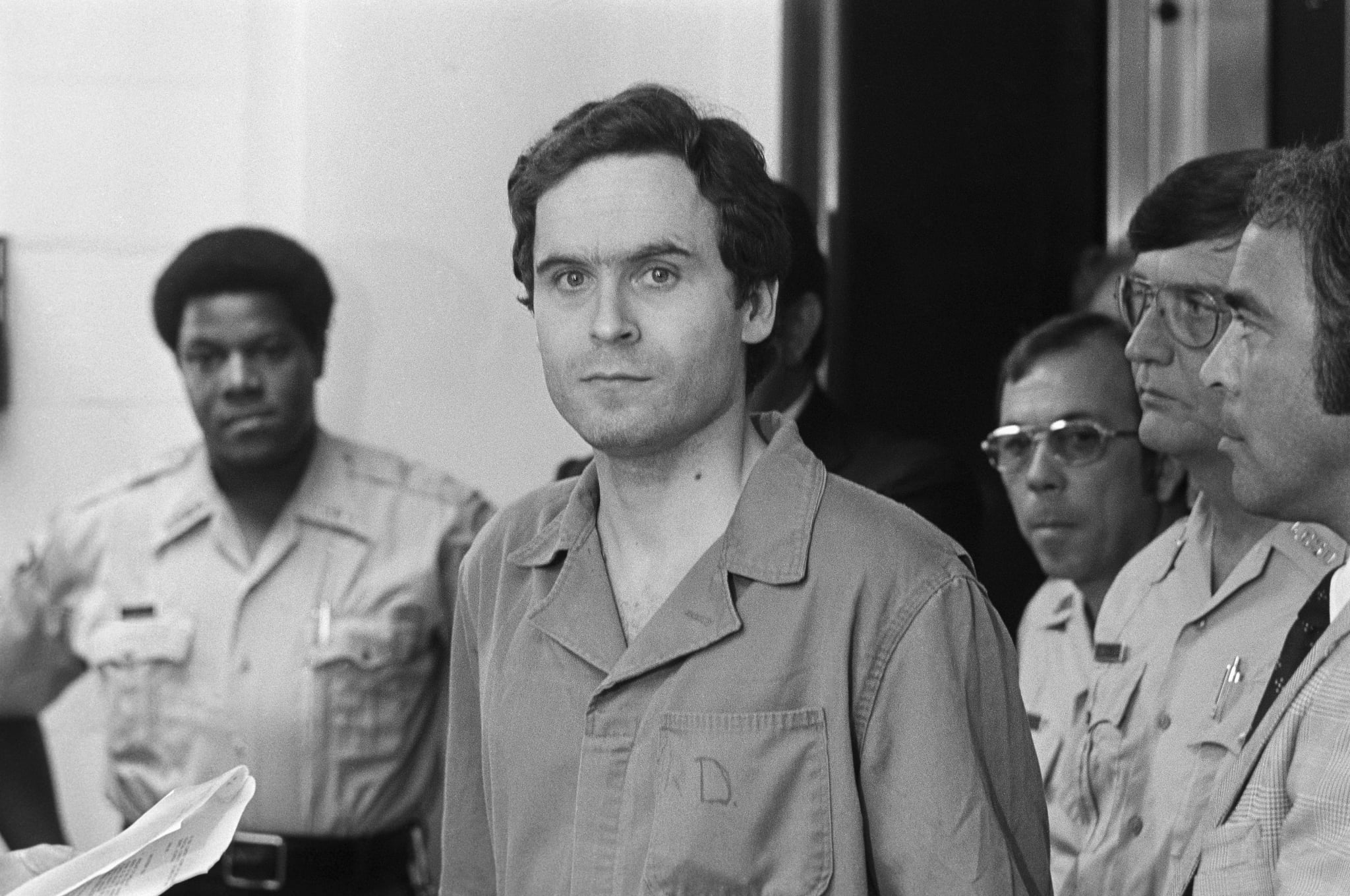 ted bundy crime theories Violence and crime stain the pages of us history, and sadly, they're all  in the  1970s, ted bundy had a bright future in the washington state.