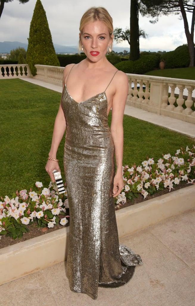 The Cannes amfAR Gala Is a Sexy, Sparkling Fashion Dream