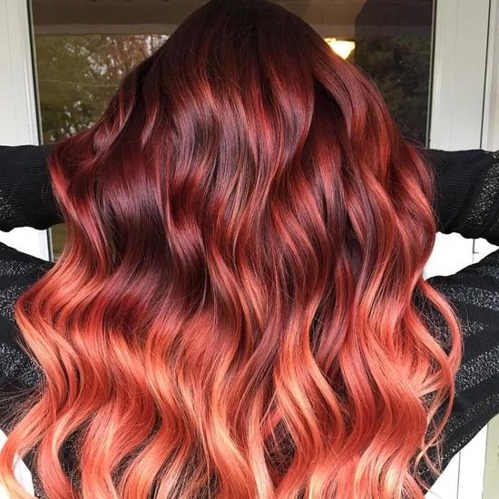 Autumn Hair Colours 2018