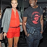 Most Shocking Breakup: Heidi Klum and Seal