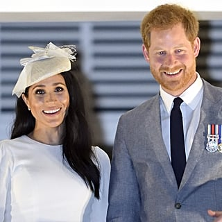 What Will Prince Harry and Meghan's Baby's Last Name Be?