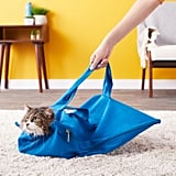 Cat-in-the-Bag E-Z-Zip Cat Carrier