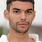 Sami Outalbali as Rahim