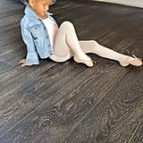 Chrissy Teigen Shared Video of Luna in a Ballerina Costume