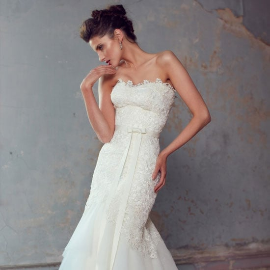 Top Ten Vintage Inspired Wedding Dresses To Shop Online