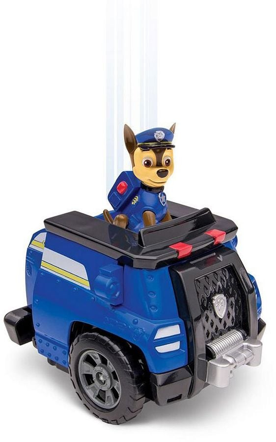 Spin Master Paw Patrol On-A-Roll Chase Deluxe Cruiser Set