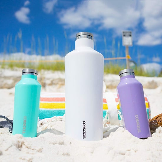 A Review of the Corkcicle Water Bottle