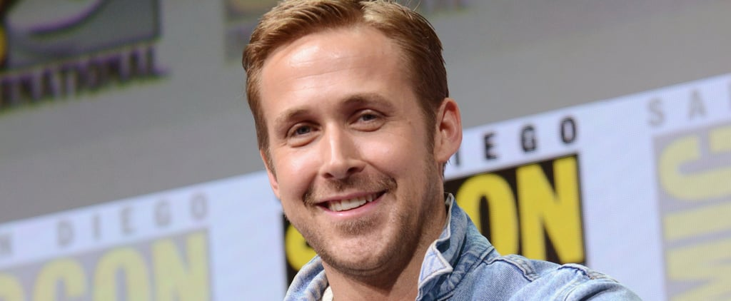 Ryan Gosling Reveals the Inappropriate Thing His Daughter Learned During Her First Trip to NYC