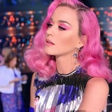 Katy Perry s Pink-on-Pink Beauty Look Is the Stuff of Teenage Dreams