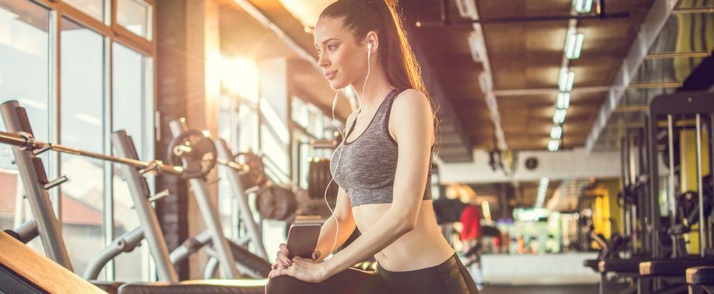 تمارين لتهدئة العضلات من كل أنواع التمارين لمدة 10 دقائق