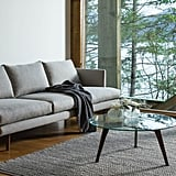 Article Burrard Seasalt Gray Sofa