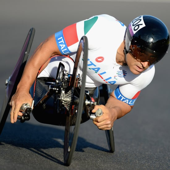 Alex Zanardi Wins Gold at 2016 Paralympic Games