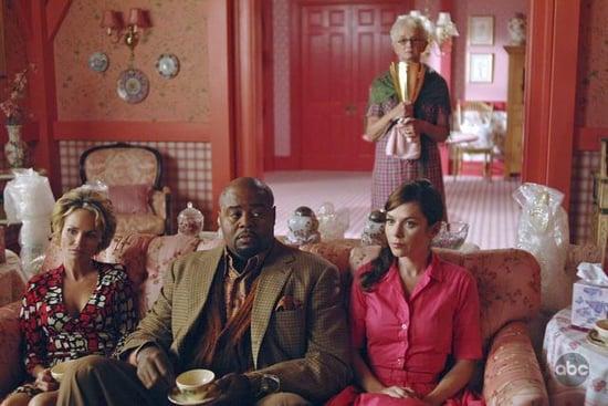 """Pop Watch: Pushing Daisies, Season 1, Episode 5 """"Girth"""""""