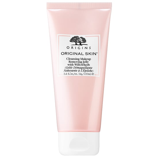 Origins Original Skin Makeup Removing Jelly Review