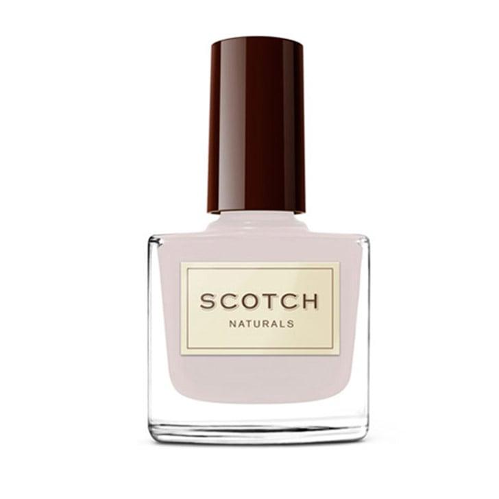 Scotch Naturals Water Based Nail Polish In Roasted Mellow 21 Toxic Free Nail Polishes