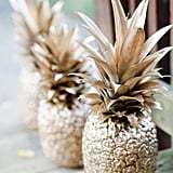 Spray-Painted Pineapples