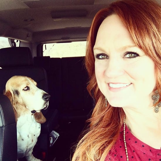 Ree Drummond's Dog Charlie Has Died