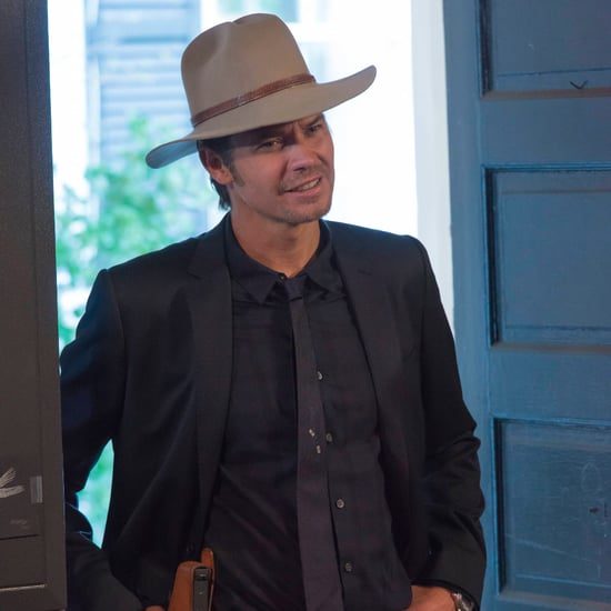 Why Was Justified Canceled?