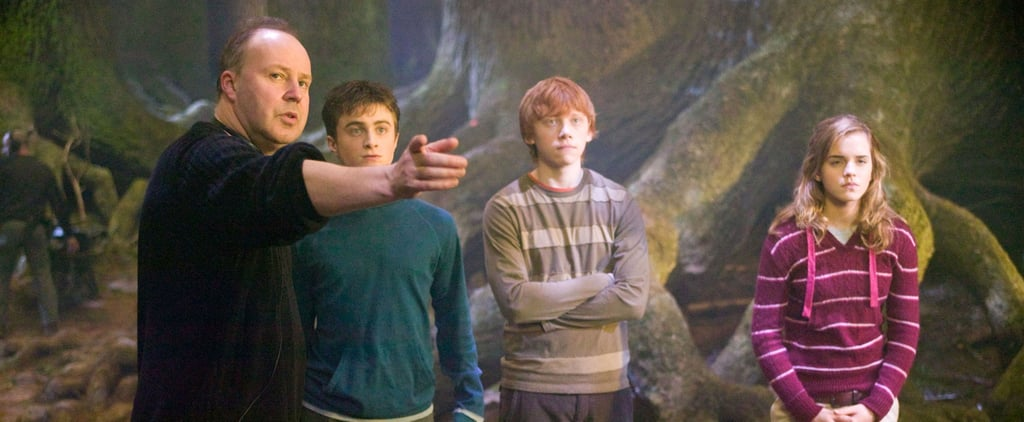 6 Trippy Harry Potter Photos That Will Make You Do a Double Take
