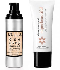 Stila One Step Makeup Review