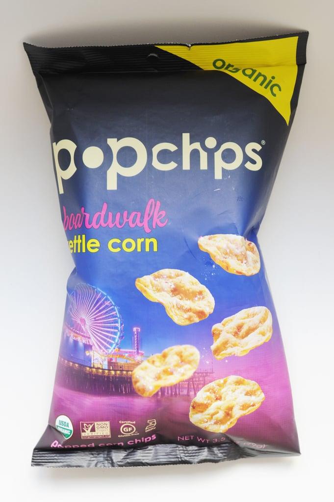 PopChips Boardwalk Kettle Corn