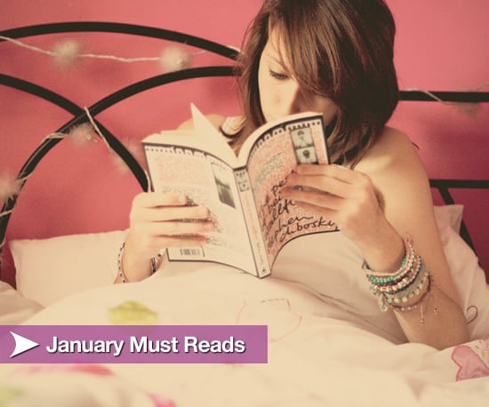 Best New Books of January 2011