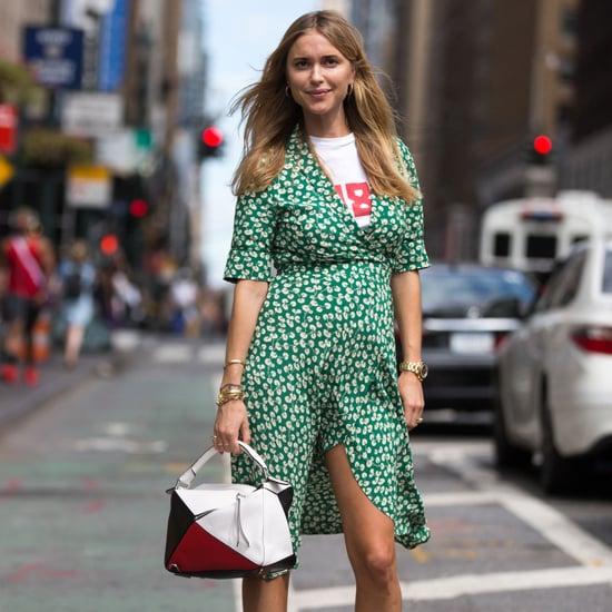 Best Fashion Week Street Style Spring 2017