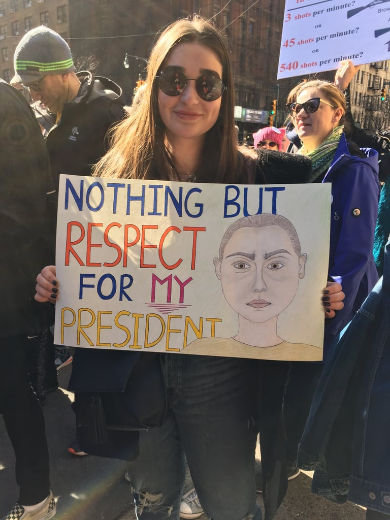 Lindsay, NYC