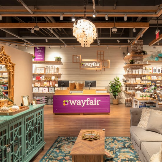 Where Is Wayfair's Store Located?