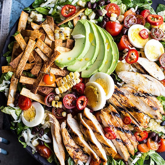 Chicken and Avocado Recipes