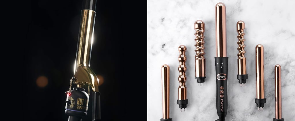 Top-Rated Curling Irons on Amazon