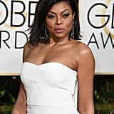 See the Cast of Empire Absolutely Slay the Golden Globe Awards Red Carpet