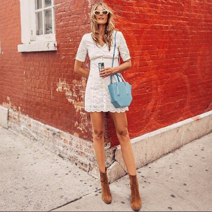 46ddc5edb292 Easy Summer Outfits to Shop | POPSUGAR Fashion