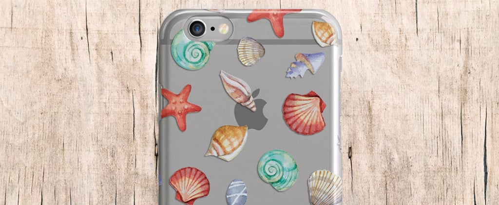 14 Seashell-Themed iPhone Cases For Anyone Who Loves Mermaids