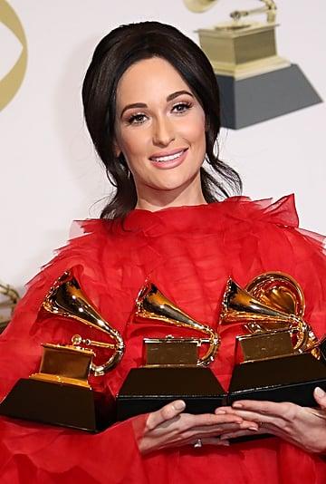 Grammy Awards Gift Bag 2020